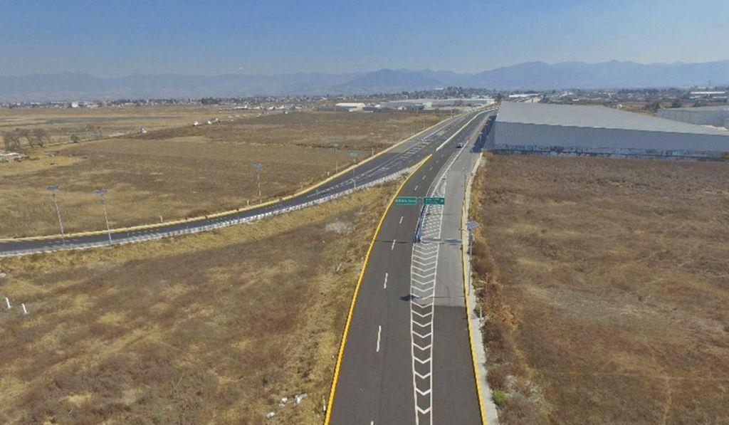 El segundo anuncio de inversión AMLO-IP incluye 16 proyectos carreteros