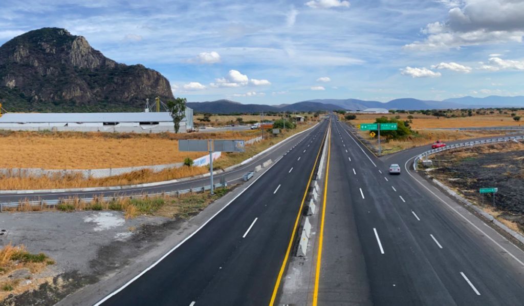 Se sienten inseguros en carreteras 53.4% de los mexicanos