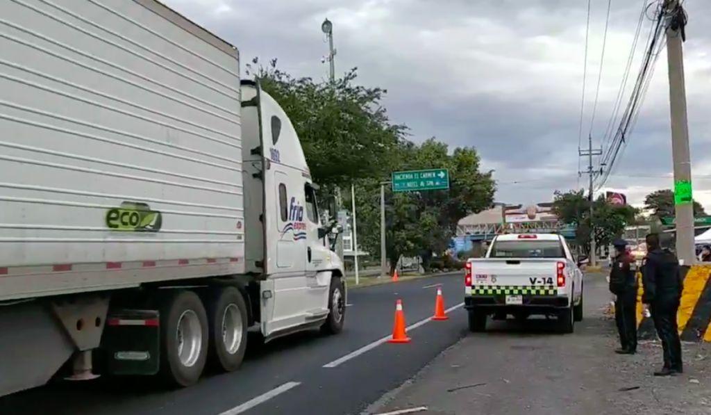 Senado pide mayor seguridad en carreteras