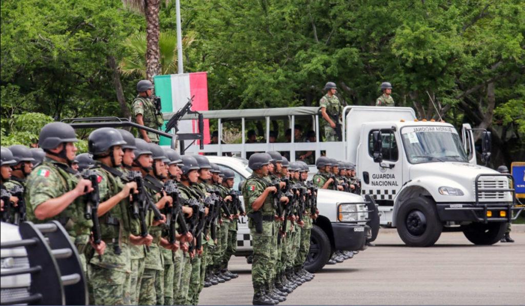 Segundo Informe de Gobierno llega con un enemigo a vencer: la impunidad