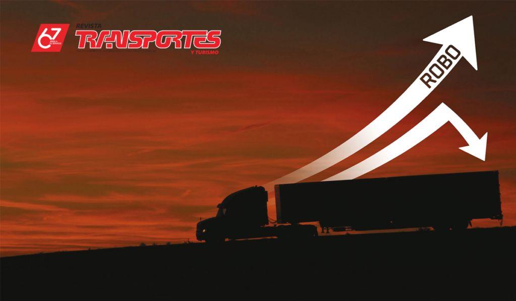 Alistan plan de impulso al transporte de carga