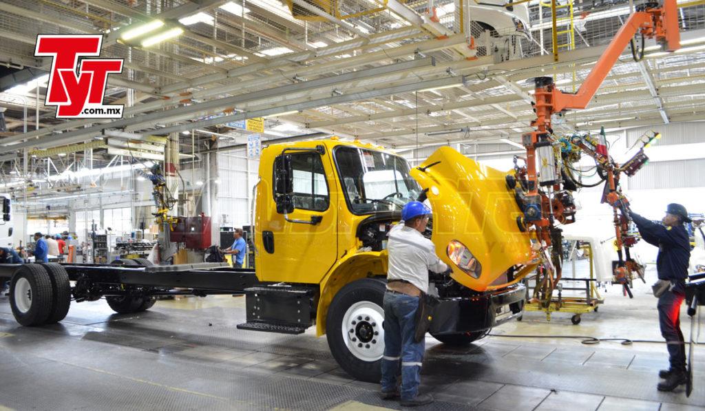 Más de mil exportadoras automotrices y aeroespaciales abrirán el 1 de junio