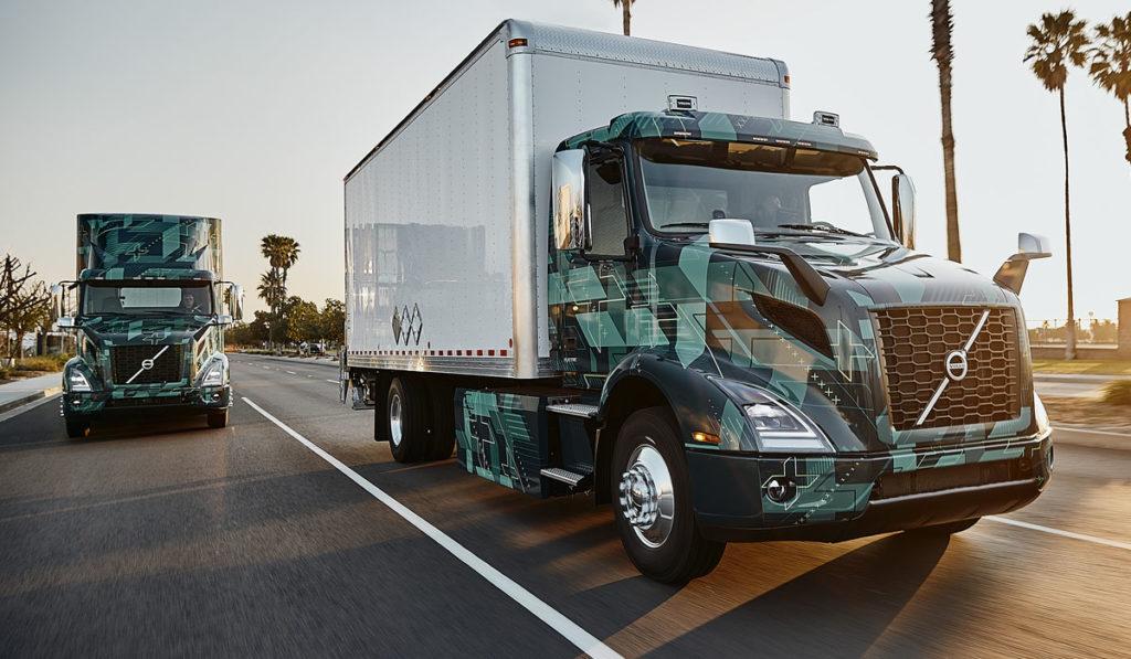 Volvo Trucks prevé llegada de eléctricos a México para 2021