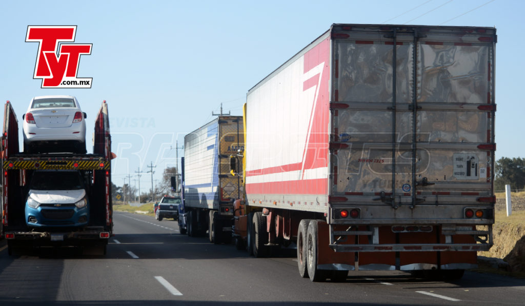 Querétaro restringe al autotransporte, y esto es lo que debes saber
