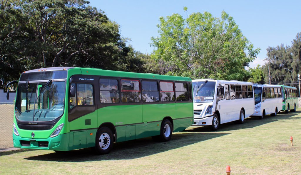 MB Autobuses