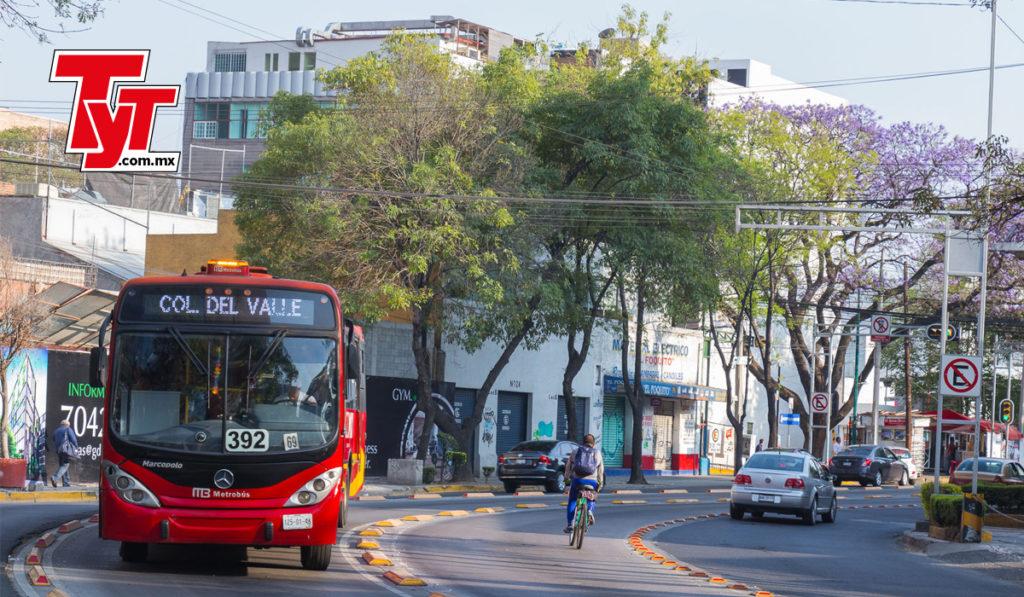FedEx, WRI y la CDMX financiarán soluciones en movilidad