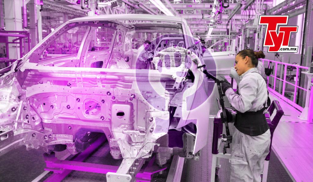 Industria automotriz se mantiene como motor de la economía y el empleo: AMIA