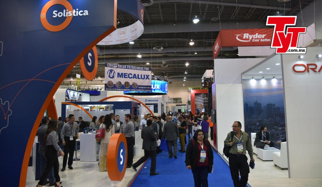 The Logistics World | Summit & Expo se llevará a cabo los próximos 25 y 26 de agosto de 2021, en el Centro Citibanamex de la Ciudad de México.