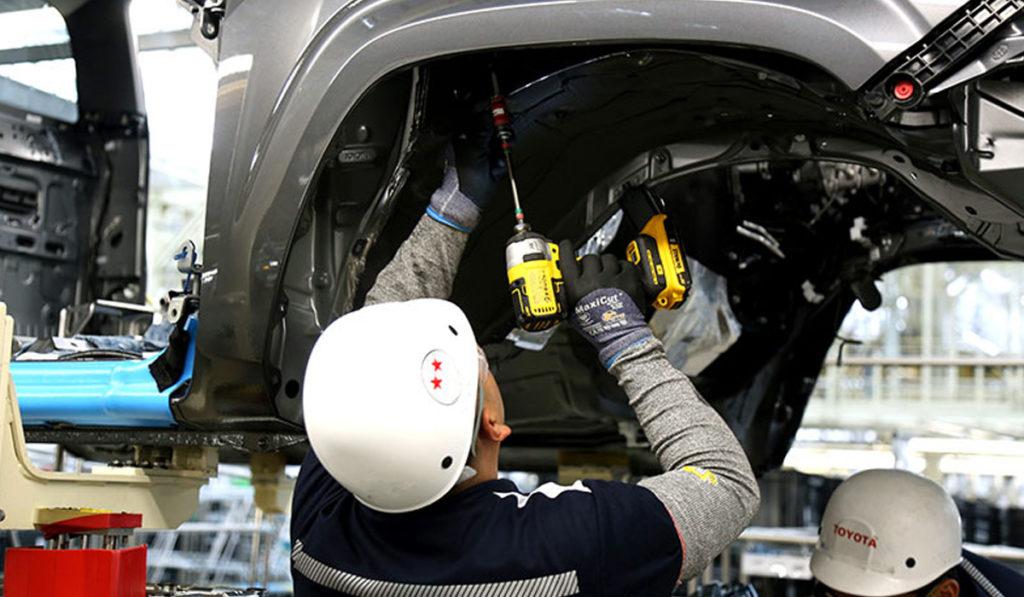 El T-MEC tiene la capacidad de atraer inversión por 20,000 mdd para la industria automotriz, manufactura, tecnología y farmacéuticas.