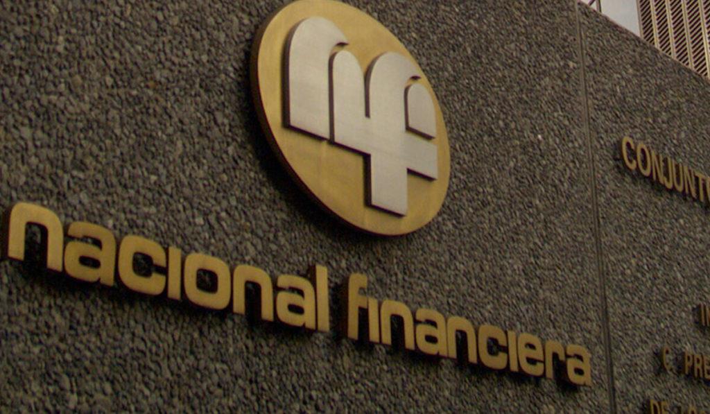 La banca de desarrollo está ausente, asevera Concamin