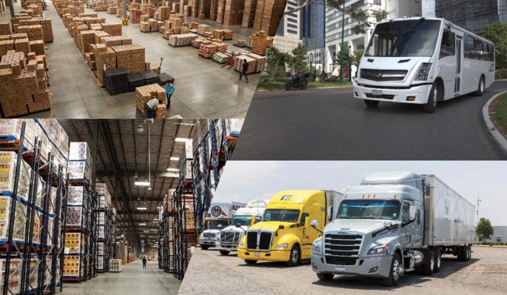 Última milla y logística dan utilidad récord a Traxión en 2020