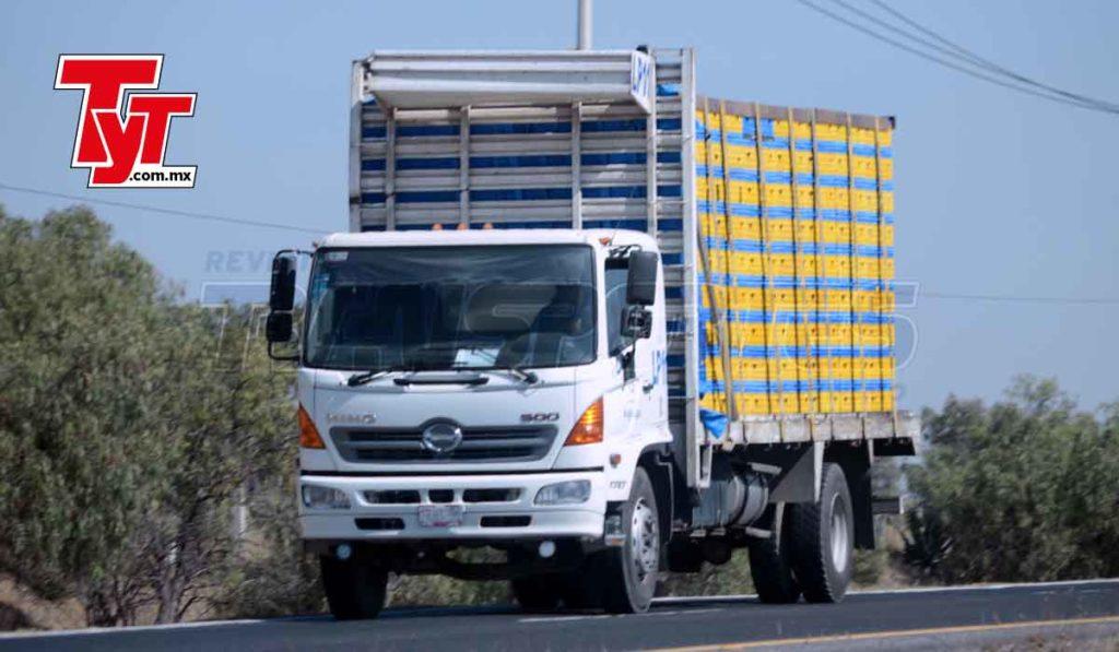 Robo de ganado, la otra amenaza para los transportistas