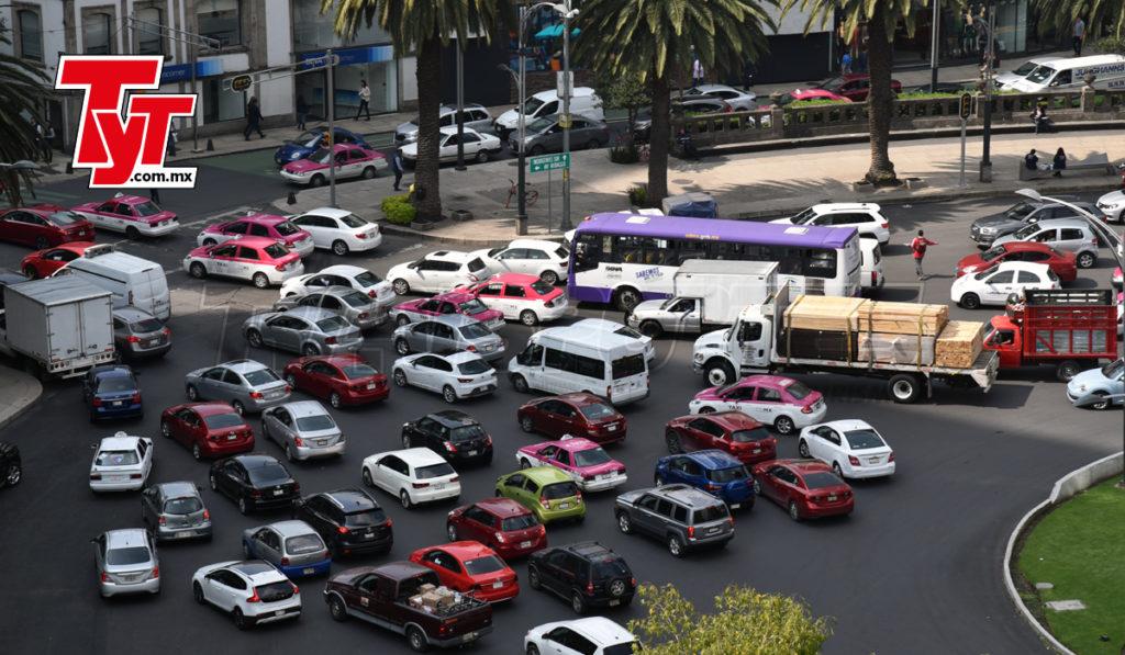 La CDMX hará solo una verificación vehicular en 2020