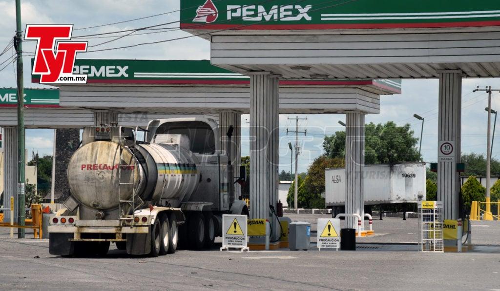 Incrementa estímulo fiscal para el diesel
