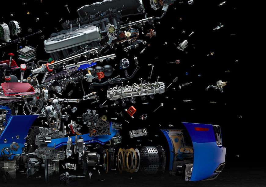 Panorama COVID-19 para la industria automotriz