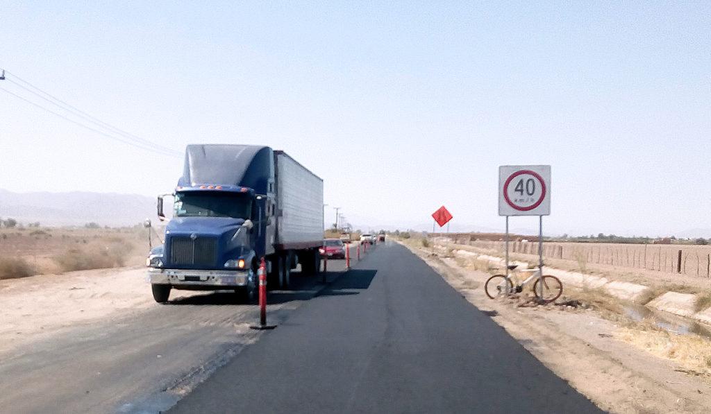 Precios del autotransporte de carga repuntan en julio