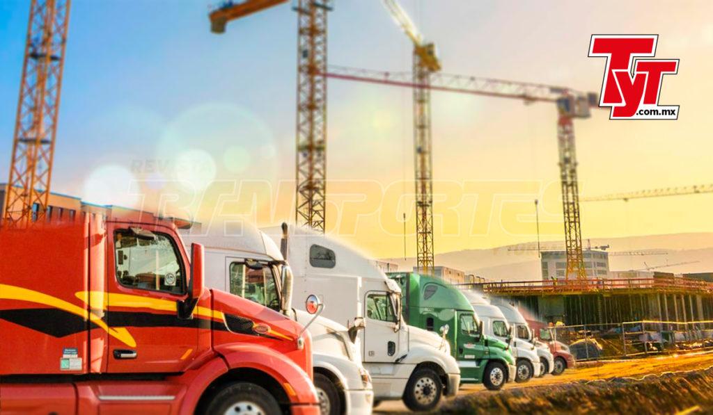 T-MEC abre oportunidades para el autotransporte de carga: SE