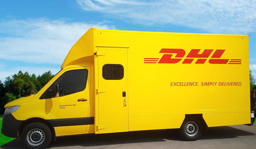 Cinco herramientas para la transformación del transporte en DHL