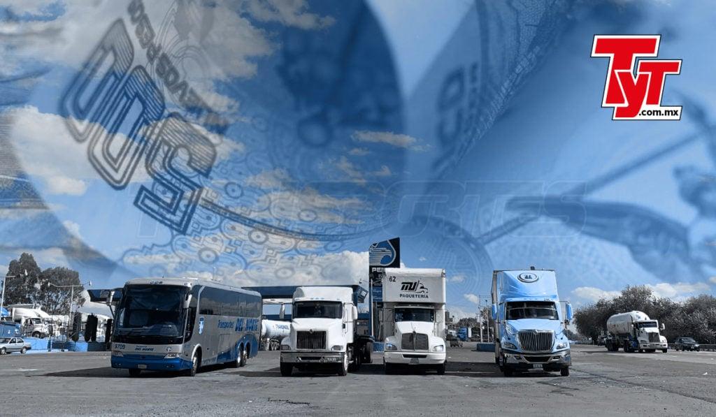Hacienda publica en el DOF cambios de facilidades fiscales para el autotransporte