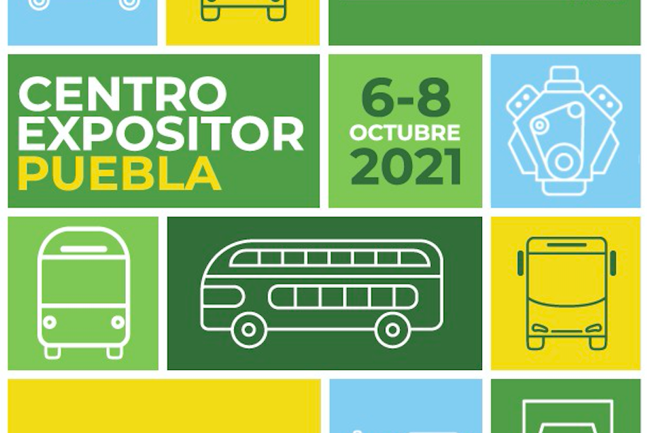 Expo Transporte ANPACT repite sede: Puebla octubre-2021