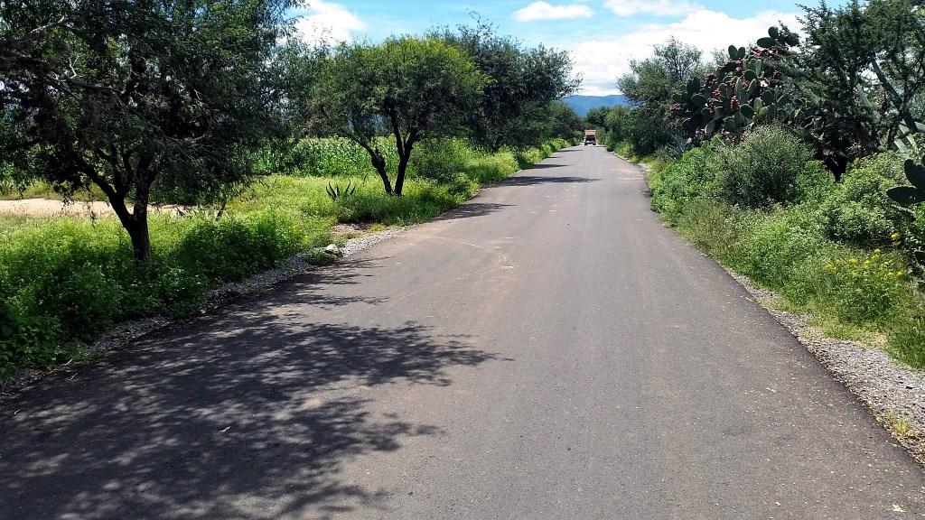 Arranca en junio conservación de carreteras en Celaya