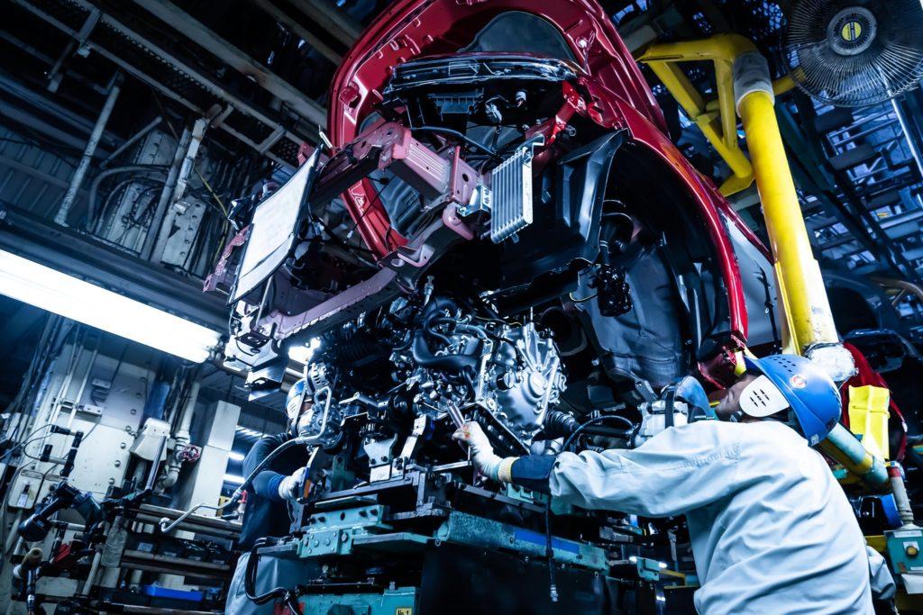 Nissan, Renault y Mitsubishi producirán la mitad de vehículos juntos hacia 2025