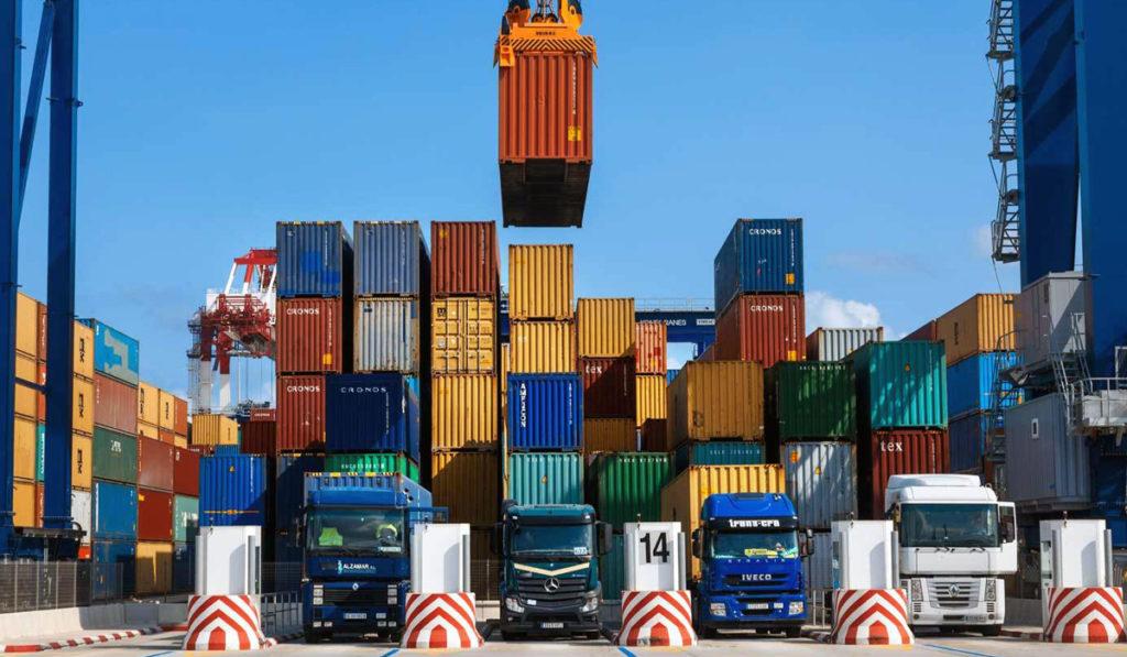 Comercio mundial crecerá 8% en 2021: OMC