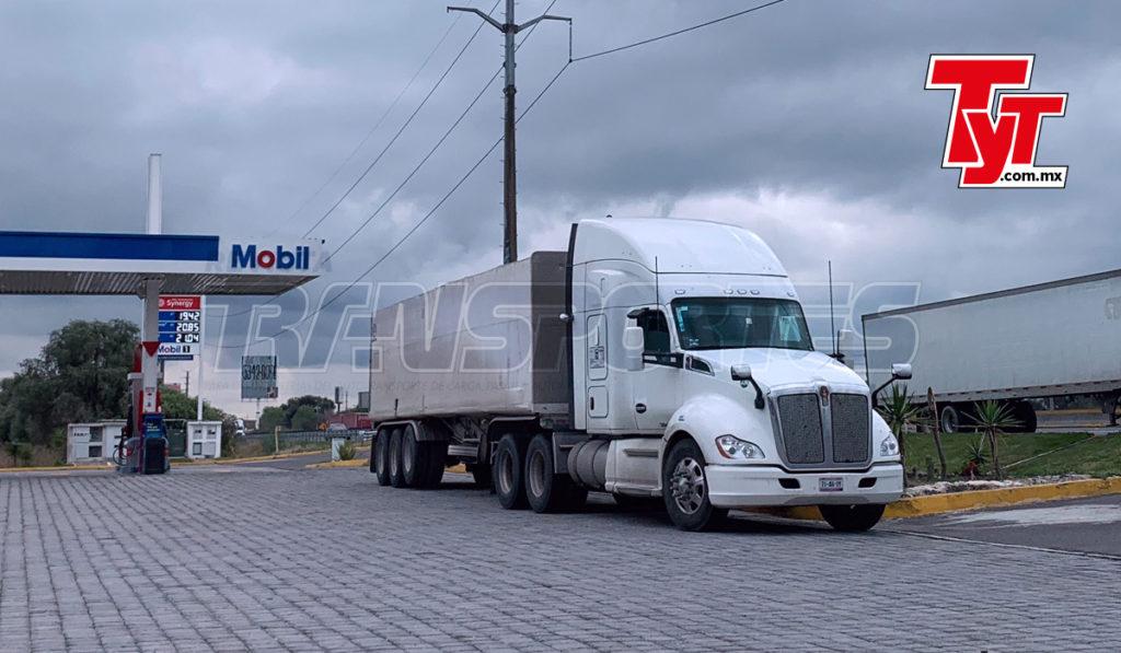 Litro de diesel llega a 22.99 pesos en Sonora