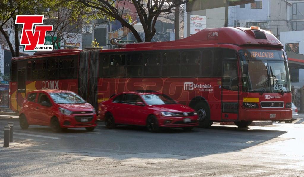 Soluciones para servicios de transporte ante la contención de movilidad