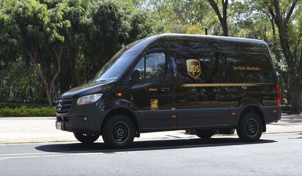UPS pone lupa a las Pymes en la era COVID-19