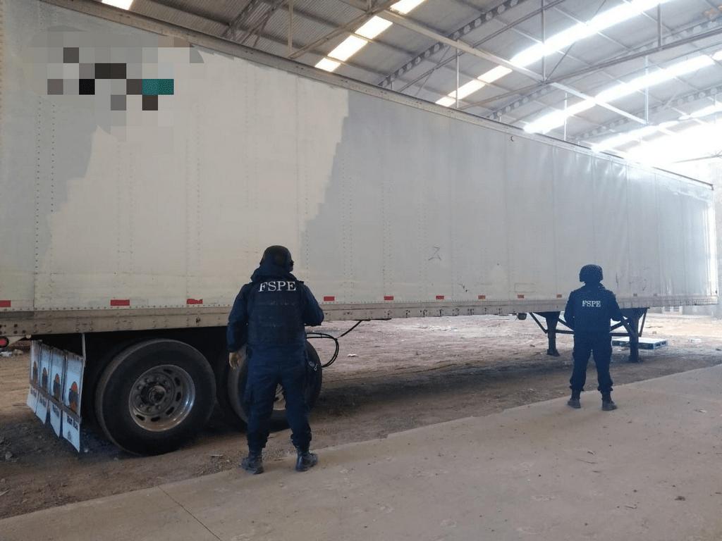 Robo a transportistas repunta en septiembre por primera vez en 14 meses: SSPC