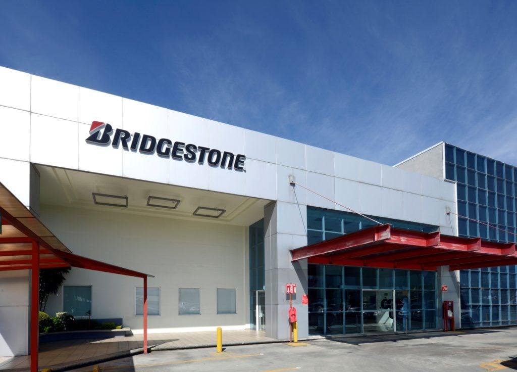 Producción de Bridgestone está de regreso en Morelos y Guanajuato