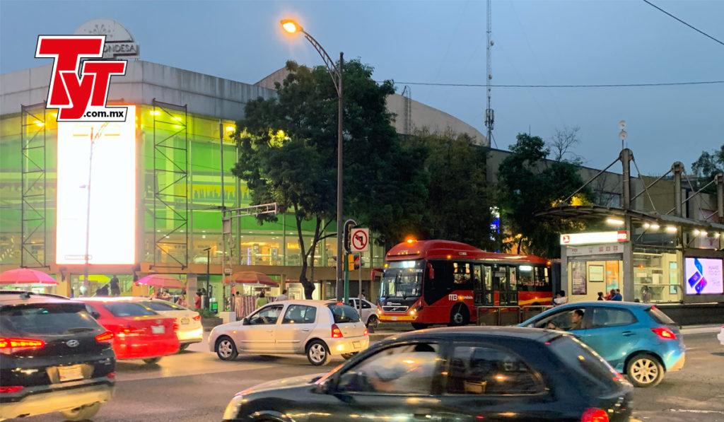 La CDMX pasará a semáforo naranja el 22 de junio