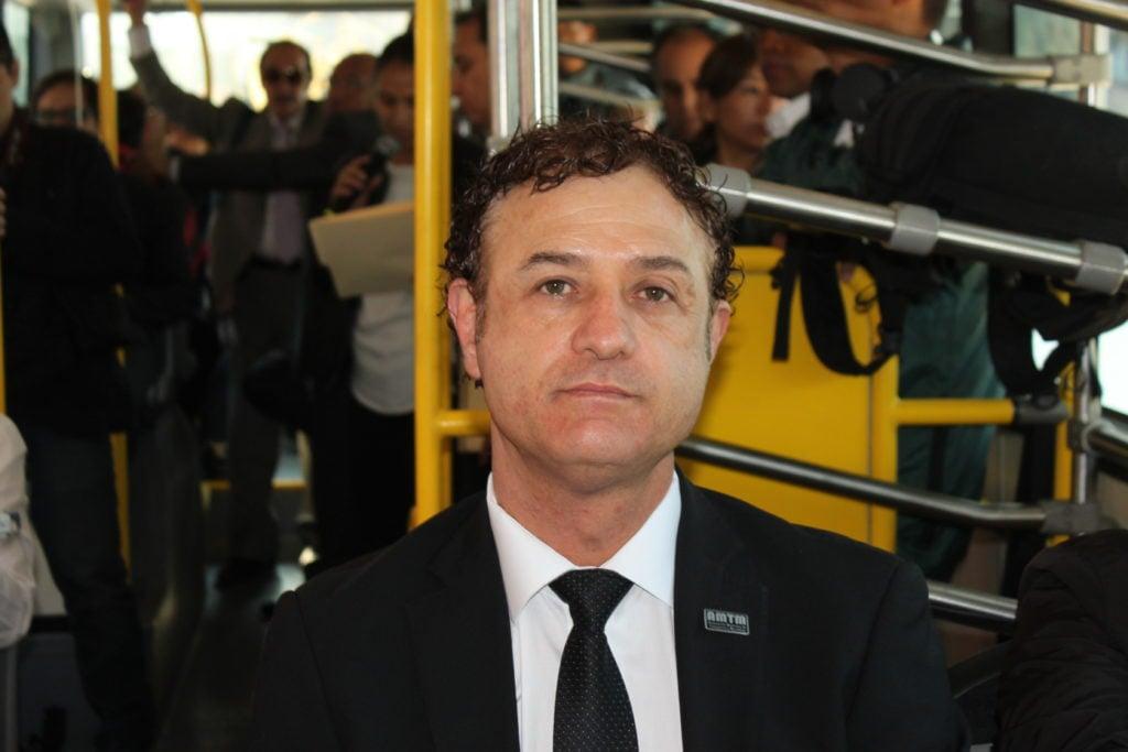 Transporte público, esencial para superar el impacto de la crisis sanitaria: Jesús Padilla