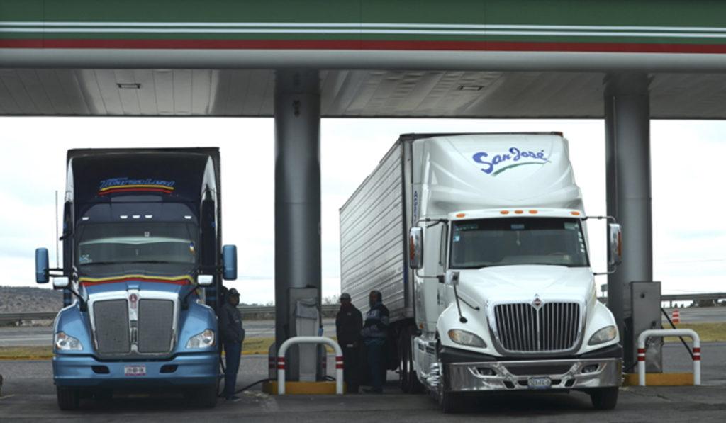 Inflación pisa el acelerador en el autotransporte