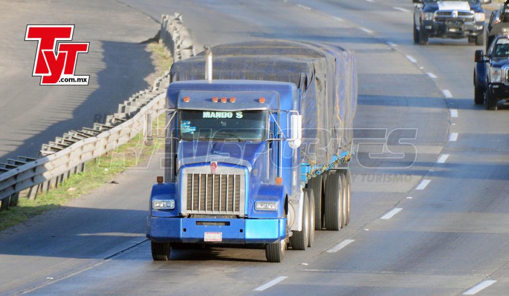 Conatram insiste ante AMLO: tope en el gasto ciego mata al autotransporte