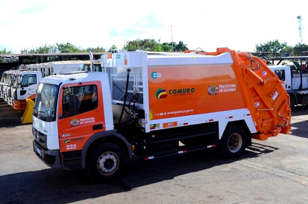 Allison Transmission ayudará a mantener limpias las calles de Brasil