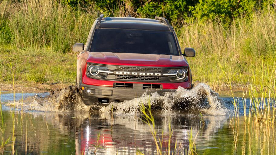 Ford producirá la nueva SUV Bronco en Sonora