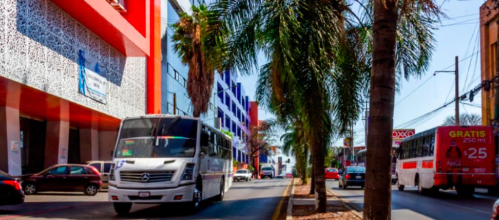Arranca registro para solicitar microcréditos al transporte de pasajeros en Morelos