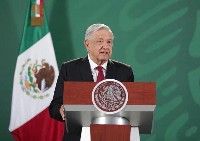 AMLO propone a gobernadores cambiar distribución de participaciones