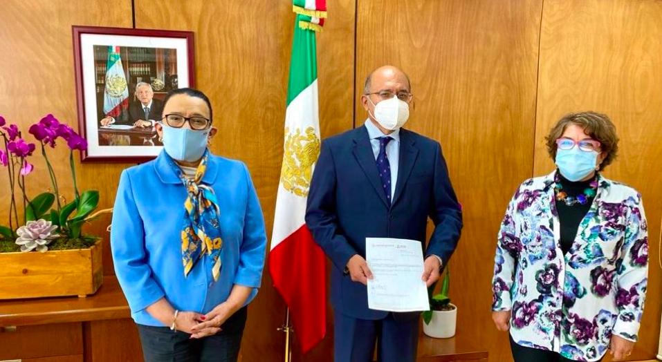 Toman protesta directores de APIs de Tampico, Altamira y Tuxpan