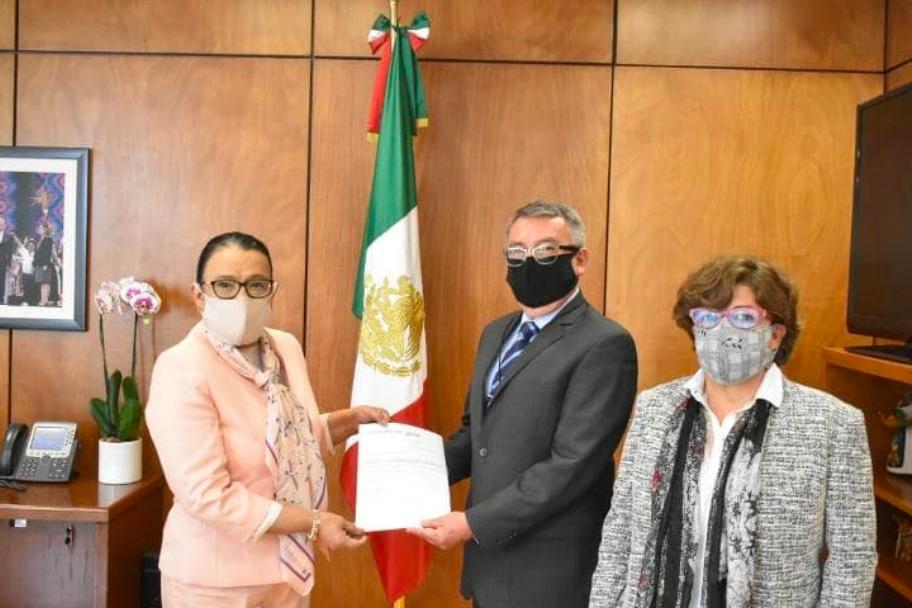 APIs de Progreso y Puerto Madero tienen nuevos directores