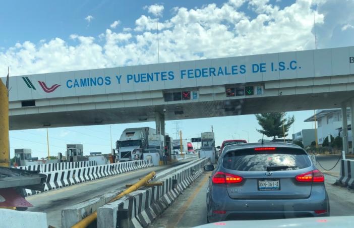 Morena busca agilizar transporte turístico en las fronteras