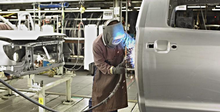 Manufactura inicia 2021 con crecimiento en el Bajío