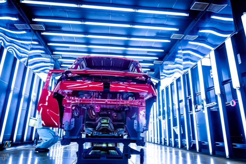 COVID-19 impacta como una ola a la industria automotriz global: KPMG