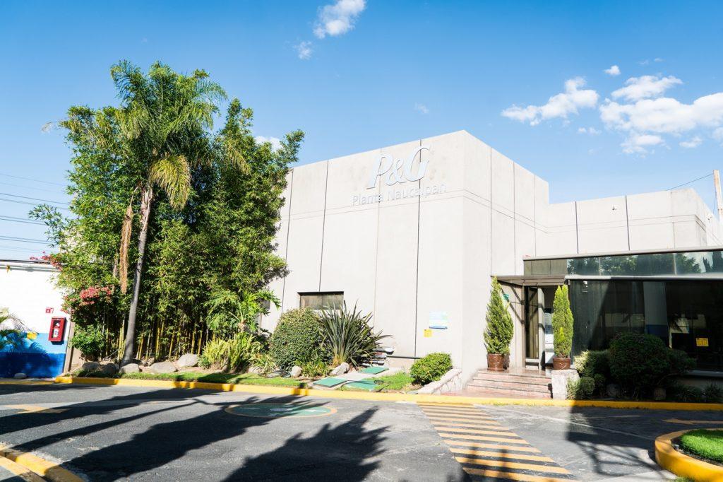 P&G expande su producción en el Edomex