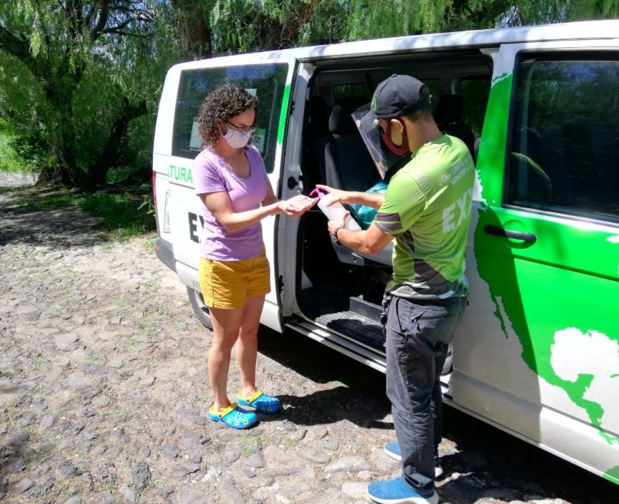 Querétaro amplía apertura del turismo y esparcimiento a partir de septiembre