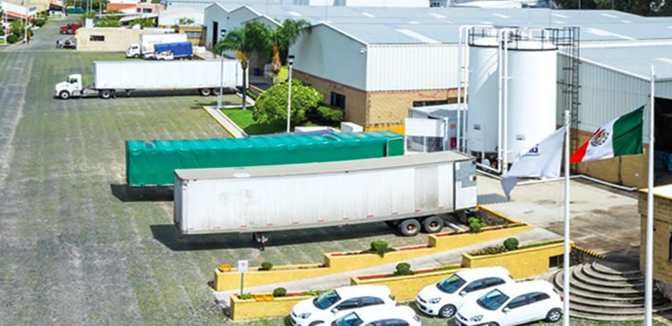 Alemana fabricará colchones en Jalisco para exportar hacia EU