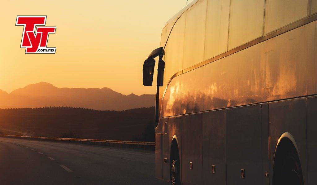 Excede antigüedad permitida 53% del transporte económico de pasajeros