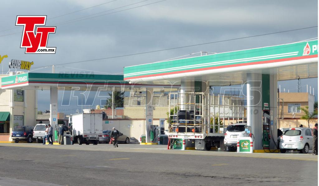En Sonora el litro de diesel llega a 22.80 pesos